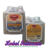 Harga madu hutan platinum ath thoifah madu hutan murni 500   Pembandingharga.com