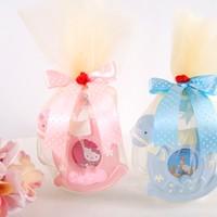 souvenir ulang tahun anak, souvenir aqiqah, tas souvenir ultah M578