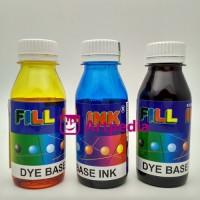 Tinta Printer Fill Ink