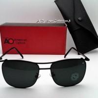 Sunglasses Outdoor Kacamata AO Skymaster Aviator Klasik [KEREN]