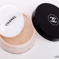 Chanel Universelle Libre 20 Clair (Loose Powder)