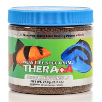 NEW LIFE SPECTRUM THERA A FORMULA 250G