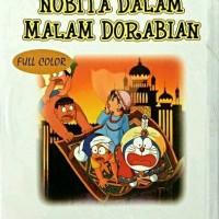 Komik Doraemon Movie NOBITA DAN MALAM DORABIAN