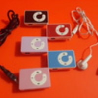 MP3 PLAYER SHUFFLE IPOD WARNA