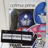 Mighty Muggs Transformers Universe - Optimus Prime