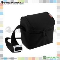 harga Manfrotto Amica 20 Shoulder Bag Black Tokopedia.com