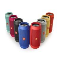 JBL Charge 2+ Splashproof Portable Bluetooth Wireless Speaker Harman