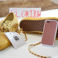 Vans Waffle Case iPhone 5 and Iphone 5s