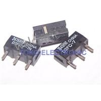 Micro Switch Mouse D2FC-F-7N Saklar Tombol Klik OMRON