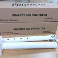 harga Bracket Projector Bracket Lcd Projector Infocus Universal Harga Grosir Tokopedia.com