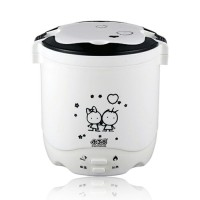 Rice Cooker Mini Hello Kitty Penanak Nasi / Bubur / Steam