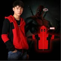 Jual Jaket Deadpool Keren Limited Edition New Murah