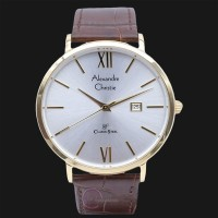jam tangan Alexandre Christie ACF-8475-MDLGPSL