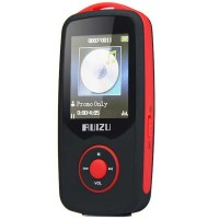 Ruizu X06 Bluetooth HiFi DAP MP3 Player 4GB