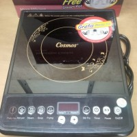 Kompor Listrik Induksi / Induction Cooker - COSMOS CIC 996