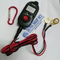 harga Charger Carger Casan Hp ke Aki ( Accu) Motor universal Handphone Tokopedia.com