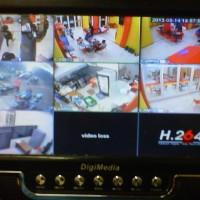 CCTV beberapa channel untuk kota Salatiga dan sekitarnya