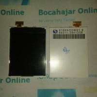 LCD Nokia C1 | X1 | 108 | 107 | 100 | 101 | 130 | C2-00