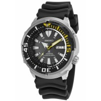 Seiko Prospex SRP639K1 Automatic Divers 200 M Monster Baby Tuna
