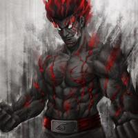 POSTER Might Guy : Hachimon Tonkou | Naruto