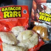 Batagor RIRI isi 20 buah,oleh oleh khas Bandung Sejak 1985 dari Pusat