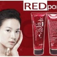 Jual Wholesale Original Pemutih Kulit Tubuh Red Pome Hand n body Lotion Murah