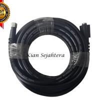 promo!!! selang jet cleaner 10m / selang steam mobil/selang cuci motor