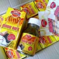 Jual Distributor Penurun berat badan Madu Diet Pelangsing Tubuh Murah