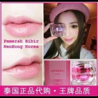 Jual GROSIR Original Nenhong Korea Nenghong Pemerah Bibir Alami Murah