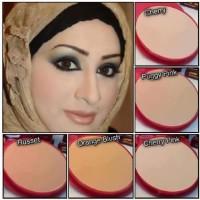 Jual GROSIR Original Bedak Arab Wajah Cantik Menempel Kencang Seharian Murah