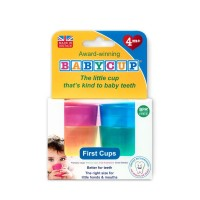 Baby Cups Multipack
