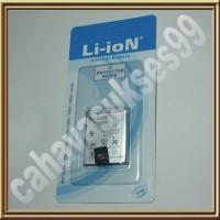 Baterai Sony Ericsson K800i K800 GSM HP Jadul Li-ion Battery BST33 New