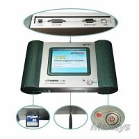 Original Scanner Universal SPX Autoboss V30