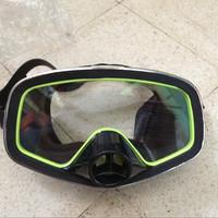 Jual Diving mask merk ist hidung babi Murah