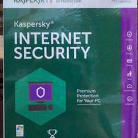 harga [PROMO LEBARAN 2016!!] Kaspersky Internet Security (KIS) 2016 - 2PC Tokopedia.com