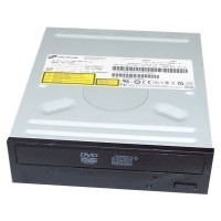 Hitachi-LG CD-ROM 16x IDE Desktop Optical Drives - Silver