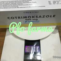 cotrimoksazole 480 mg