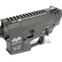 E&C M4 Body Set Full Metal AEG Marking VLTOR