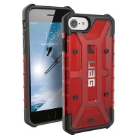 harga UAG iPhone 7 Case Plasma - Magma Red Tokopedia.com