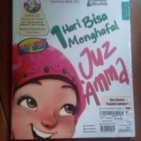 Buku Anak Best Seller : 1 Hari Bisa Menghafal Juz Amma