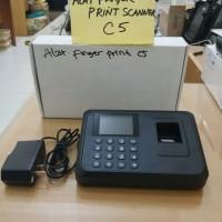 Alat Finger Print Scanner C5