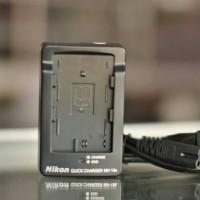 Charger kamera Nikon d80 d200 d300 d700 d90 d100 d70 d50