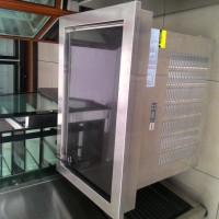 ICE CREAM ROLL MACHINE/ES KRIM GORENG/GRANITE TOP FREEZER GEA ORTG-9