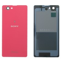 Sony Xperia Z1 Compact/ Z1 Mini D5503 Back Cover - Cover Belakang - Pi