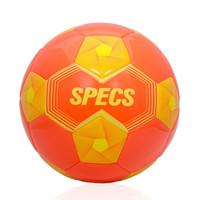 harga bola sepak specs stinger fb ball orange yellow original 100% new 2016 Tokopedia.com