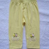 Harga SALE Legging bayi celana bayi renda bunga Kuning | WIKIPRICE INDONESIA