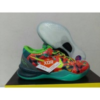 SEPATU BASKET Kobe 8 What The Kobe WTK (Premium Import)