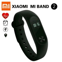 Jual Xiaomi Mi Band 2 With OLED Display Original BNIB Murah