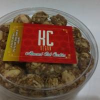 Jual Almond Oat Cookies KC Vegan Murah