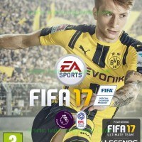 XBOX One FIFA 2017 / FIFA 17 (Xbox One Game)